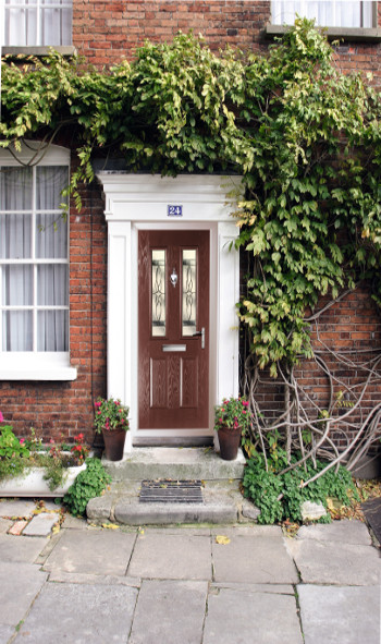 Composite Doors Home