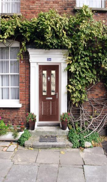 Composite Doors Home